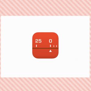 ポモドーロテクニックに使えるシンプルなiPhoneアプリ「Flat Tomato」