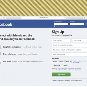 Facebookページから自分の管理者権限を削除する方法